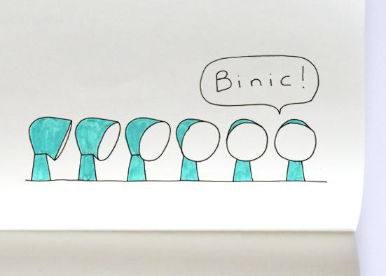 Binic-f
