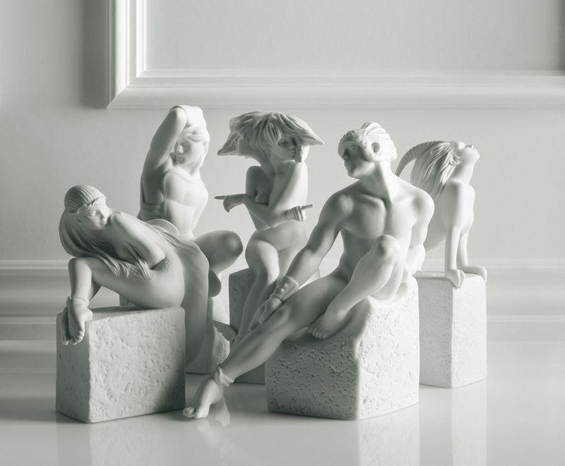 Zodiac-figurine-i