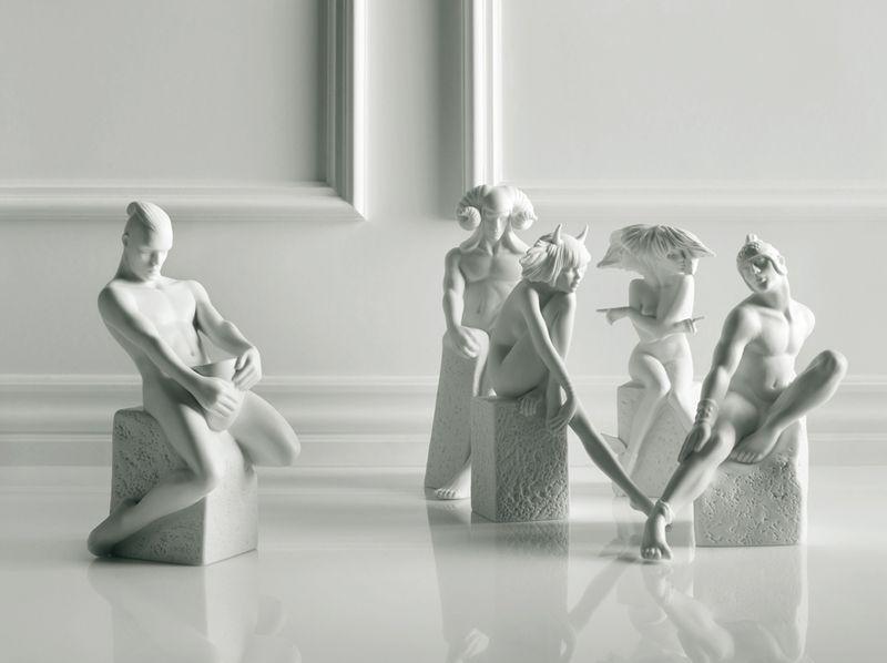 Zodiac-figurine-j