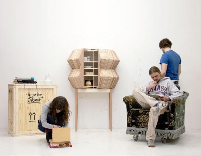 Elisa strozyk accordion-cabinet-e