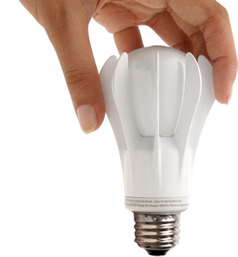 Ge led bulb-c