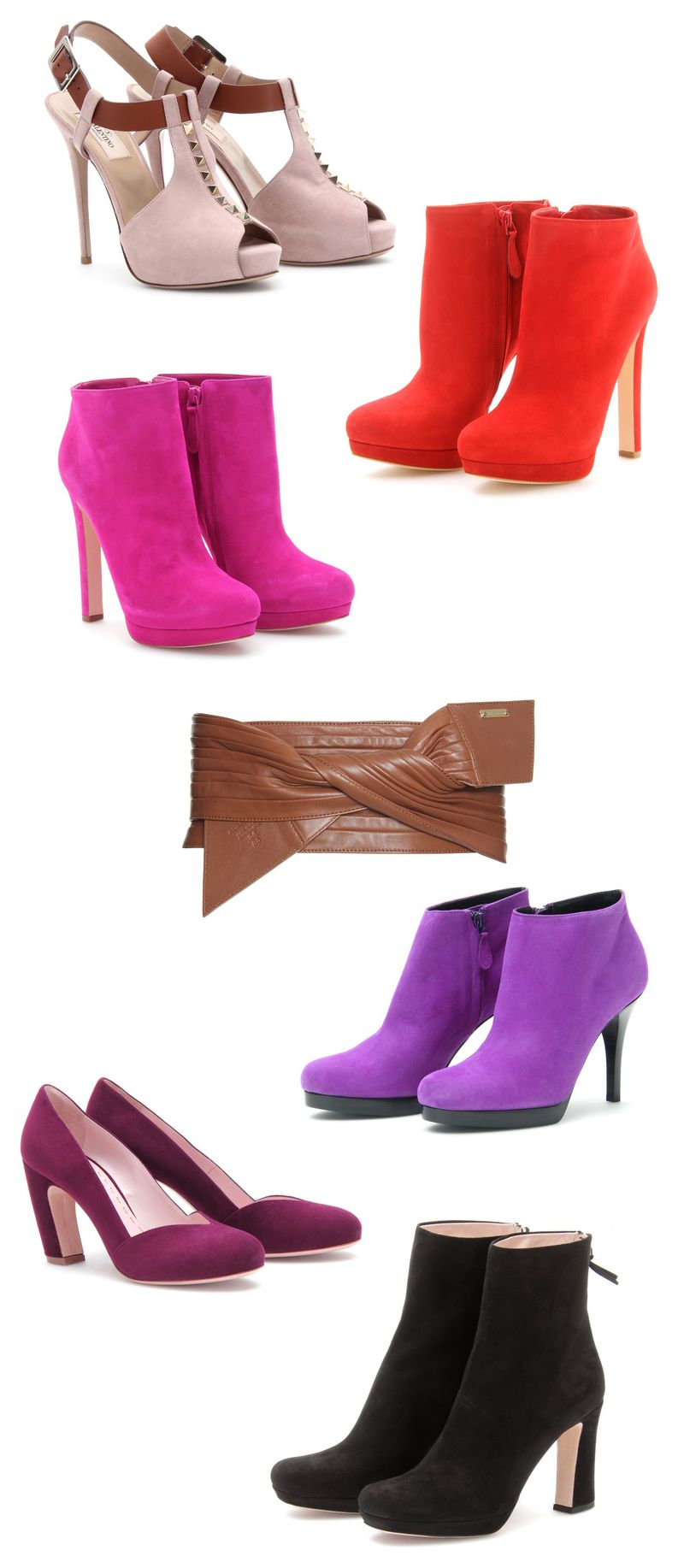 Shoes -fall 2011