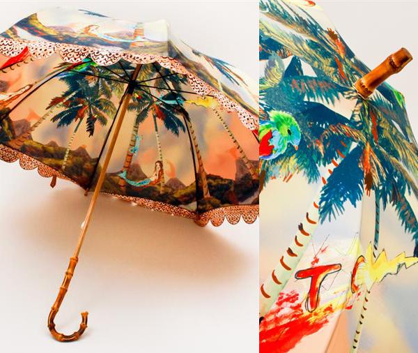 Tsumori-chisato parasol-e