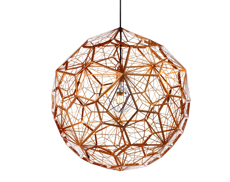 Tom dixon-Etch Web