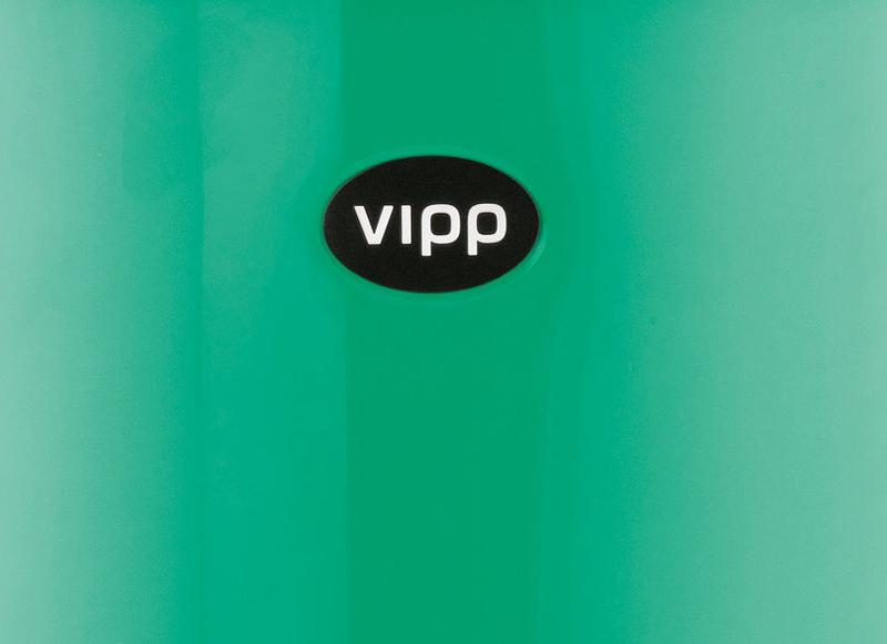 Vipp-copenhagen green-c